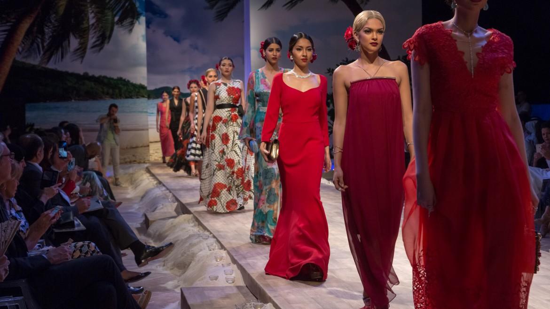 IBG Fashion Show 2015